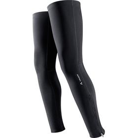 VAUDE Leg Warmer black